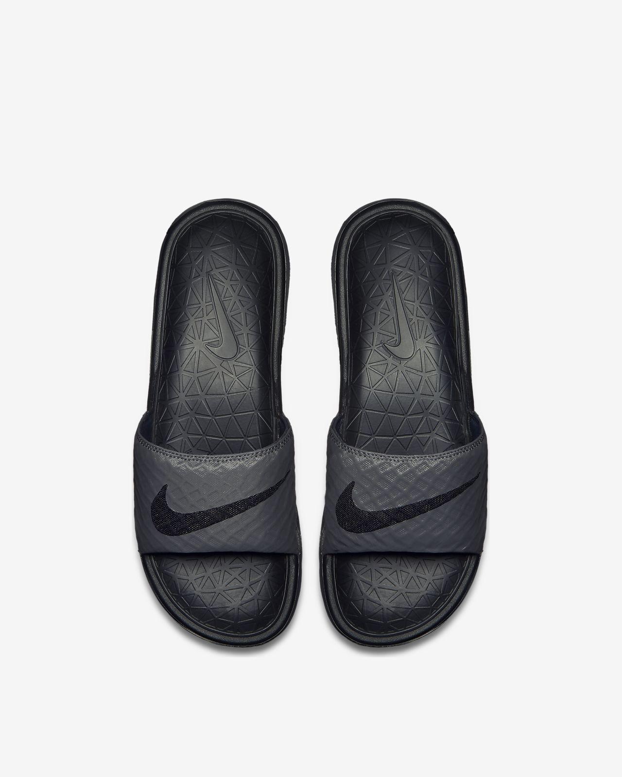 4042214eef Claquette Nike Benassi Solarsoft 2 pour Homme. Nike.com FR