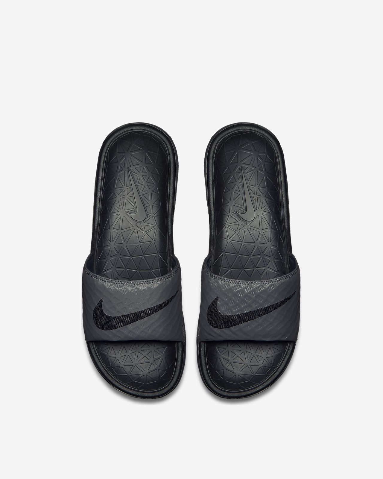 Nike Benassi Pour Homme Claquette Solarsoft 2 n0mvN8w