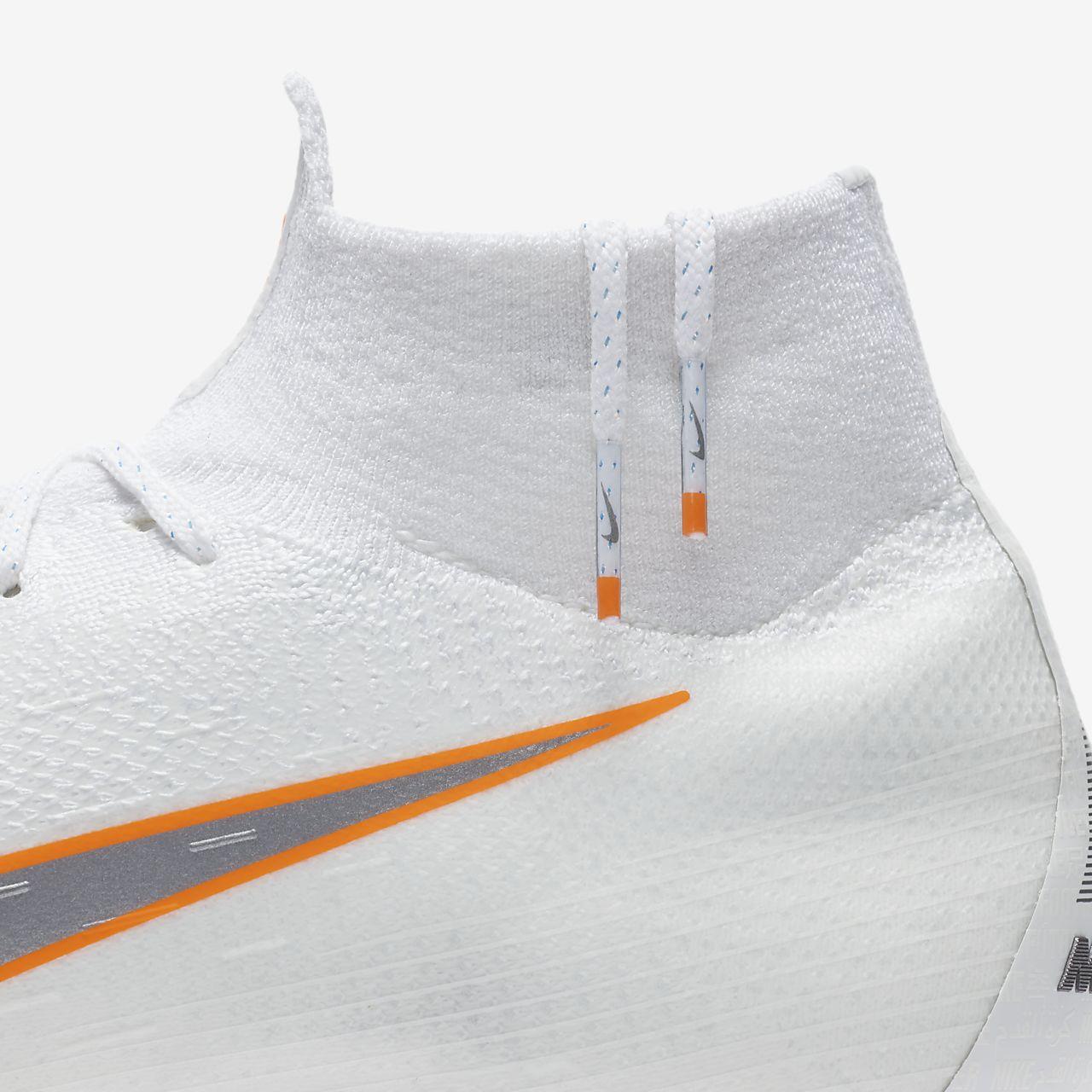 Calzado de fútbol para césped artificial Nike Mercurial Superfly 360 ...