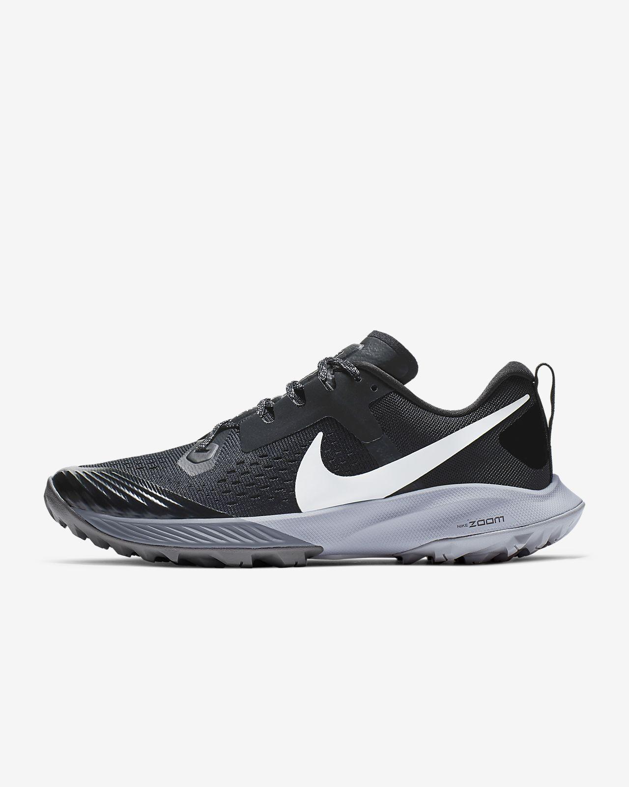 skvělé nabídky 2017 kvalitní speciální nabídka Dámská běžecká trailová bota Nike Air Zoom Terra Kiger 5