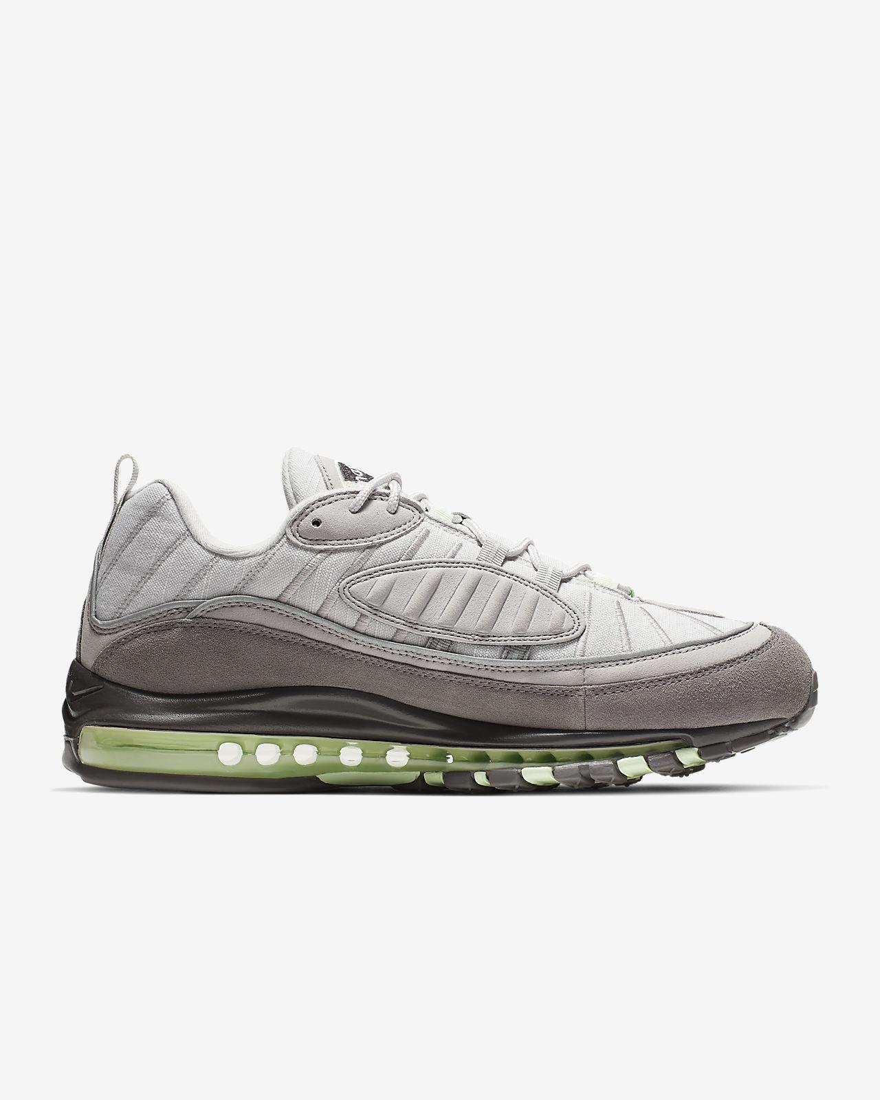 sports shoes 726bb 1747a Nike Air Max 98 Men's Shoe