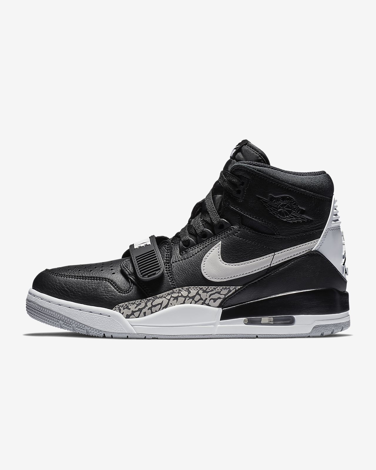 c999af6019cce1 Air Jordan Legacy 312 Men s Shoe . Nike.com