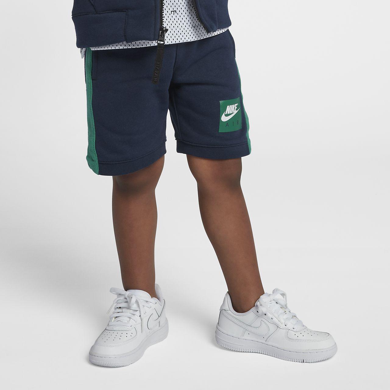 Nl boys' Nike Kids' Knit Air Younger Shorts ftqtwcYSz