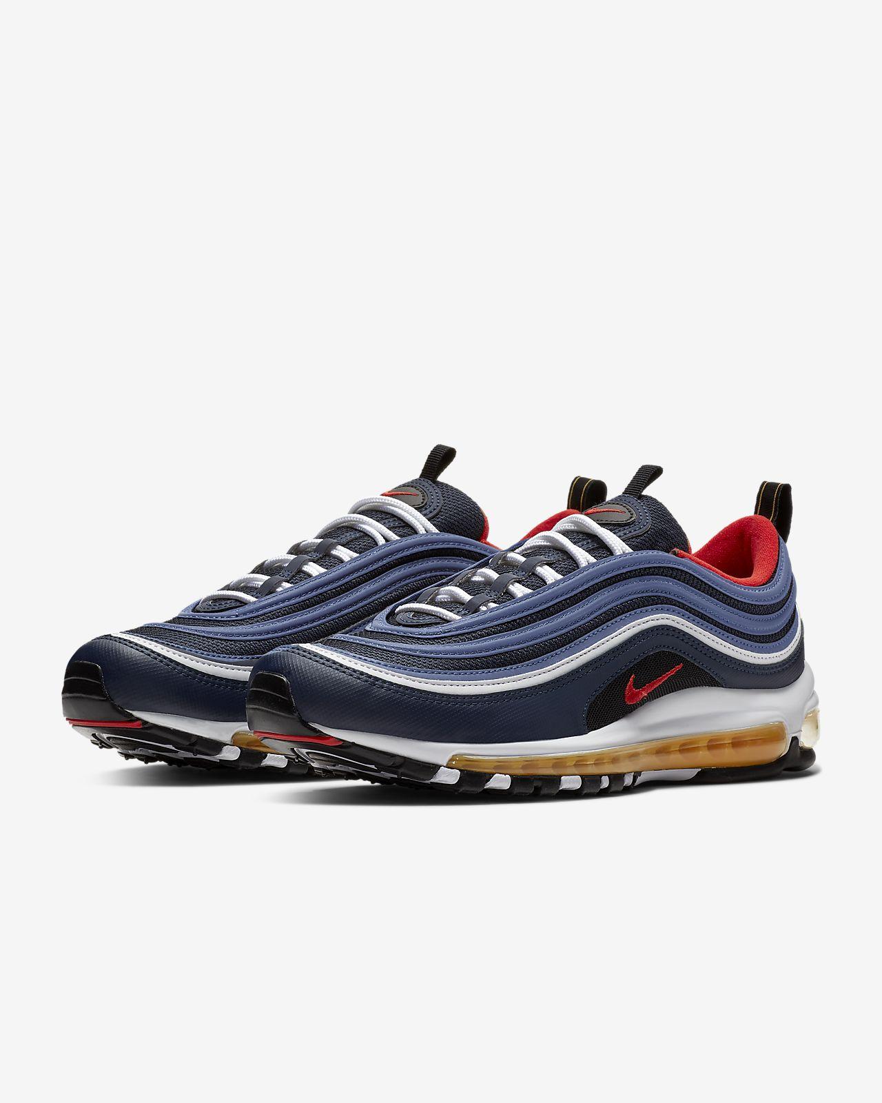 quality design 2ddf6 9b639 ... Chaussure Nike Air Max 97 pour Homme