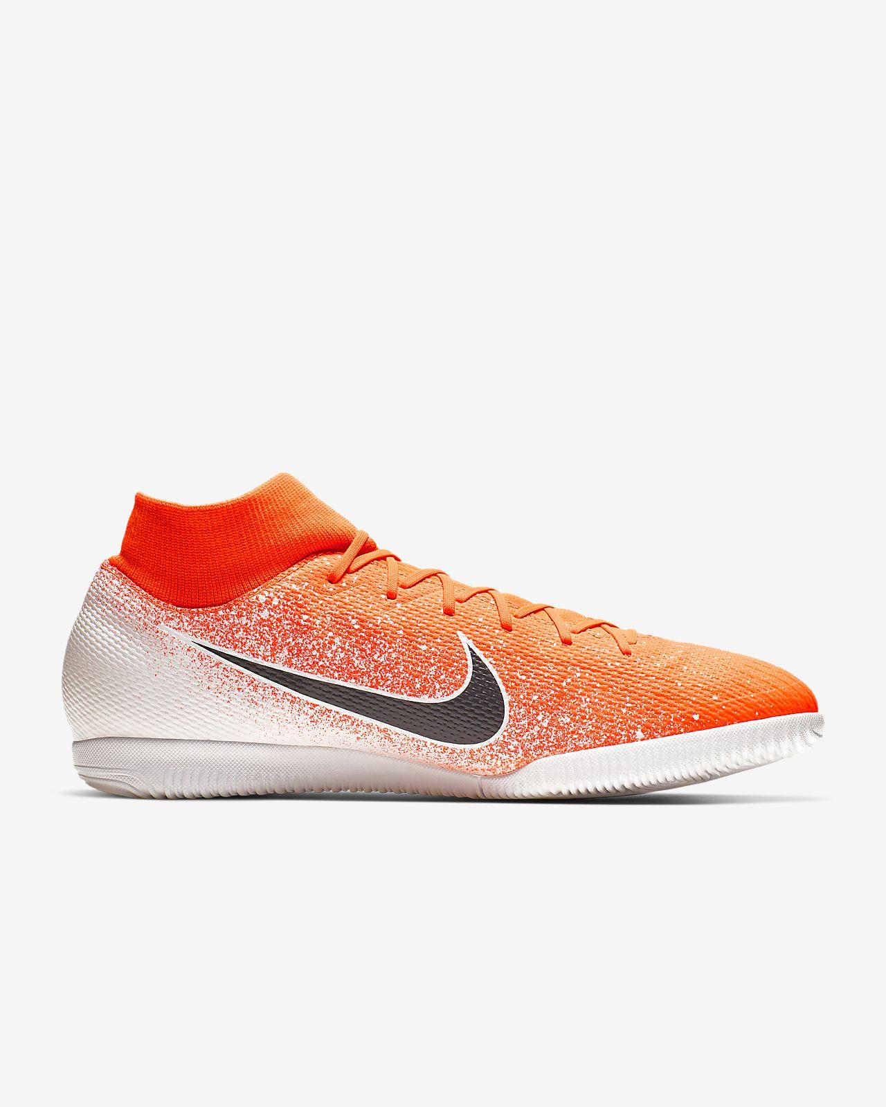 new concept 13d15 9eacb Nike SuperflyX 6 Academy IC-fodboldstøvle til indendørs. Nike.com DK