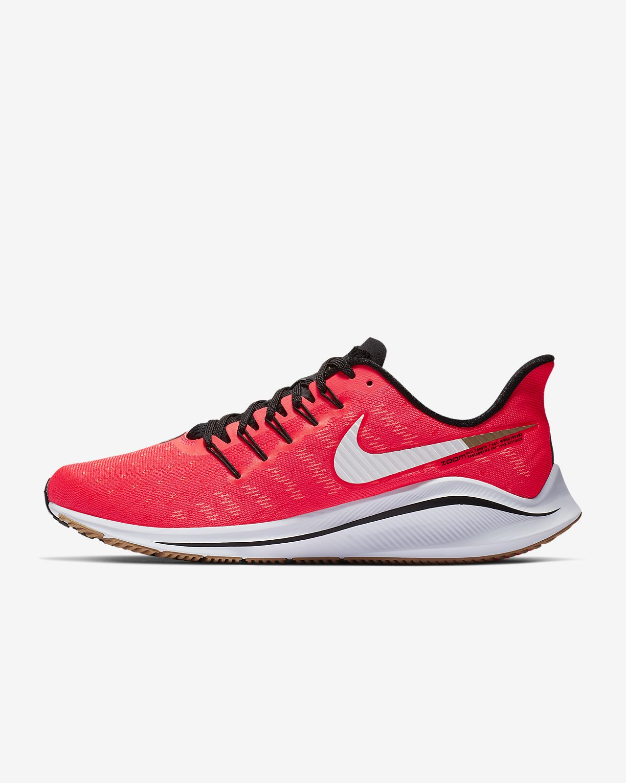 dc850124e206 Nike Air Zoom Vomero 14 Men s Running Shoe. Nike.com GB