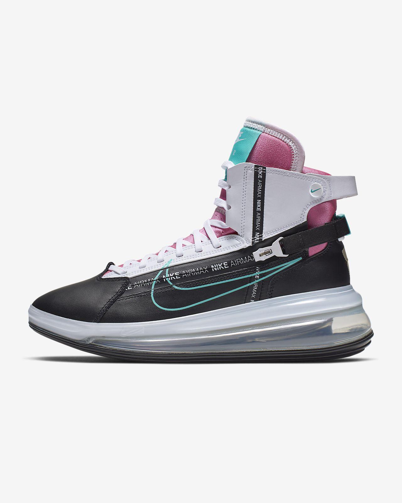 รองเท้าผู้ชาย Nike Air Max 720 SATRN
