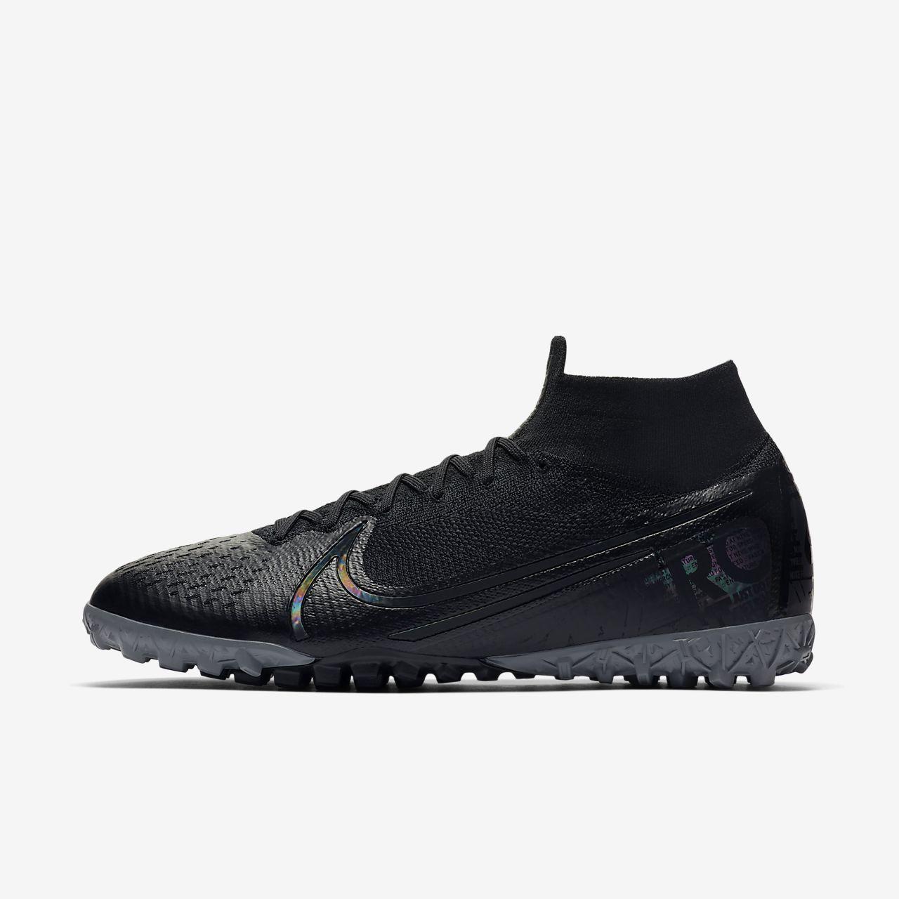 Calzado de fútbol para césped deportivo Nike Mercurial Superfly 7 Elite TF