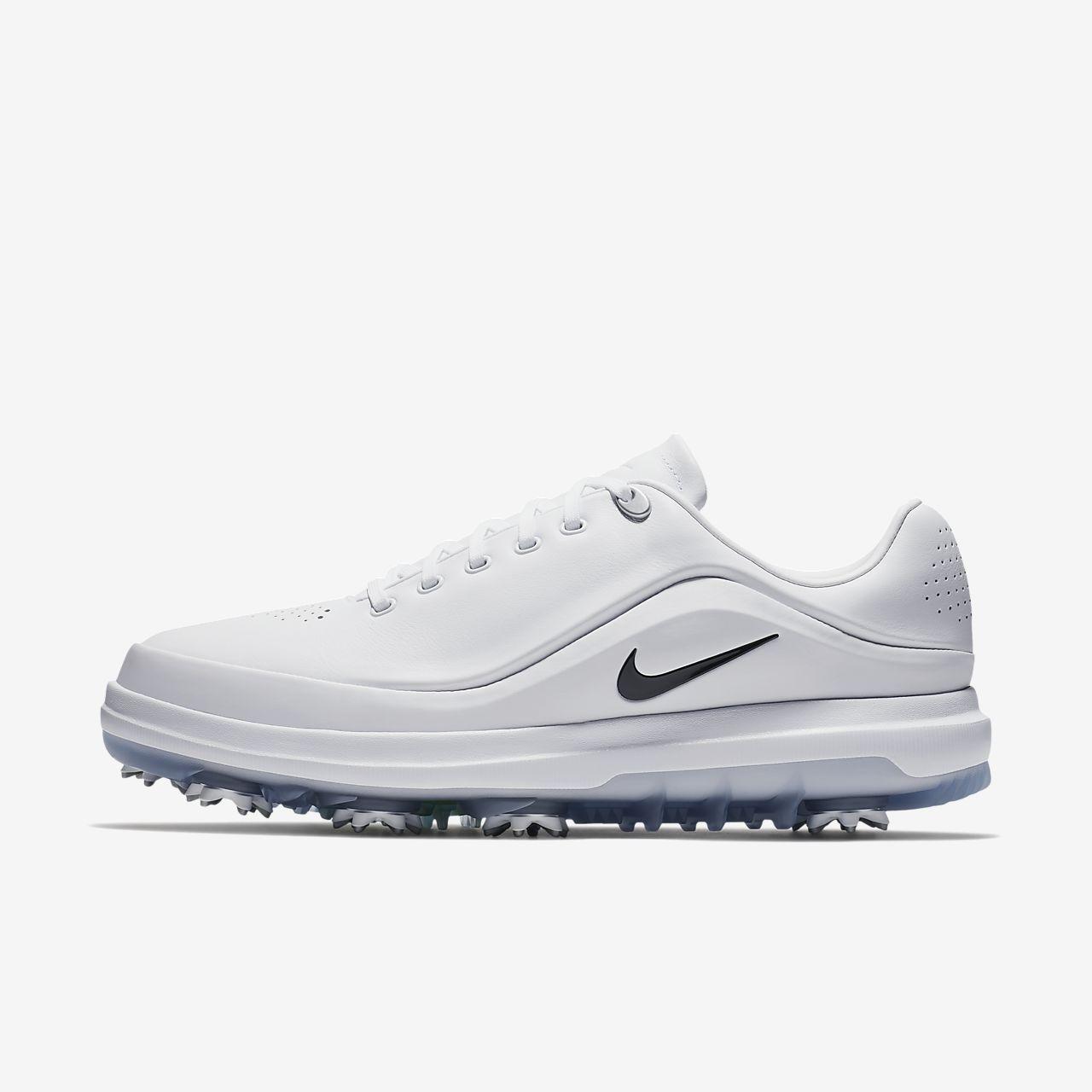 official photos 46d67 497e3 Nike Air Zoom Precision-golfsko til mænd