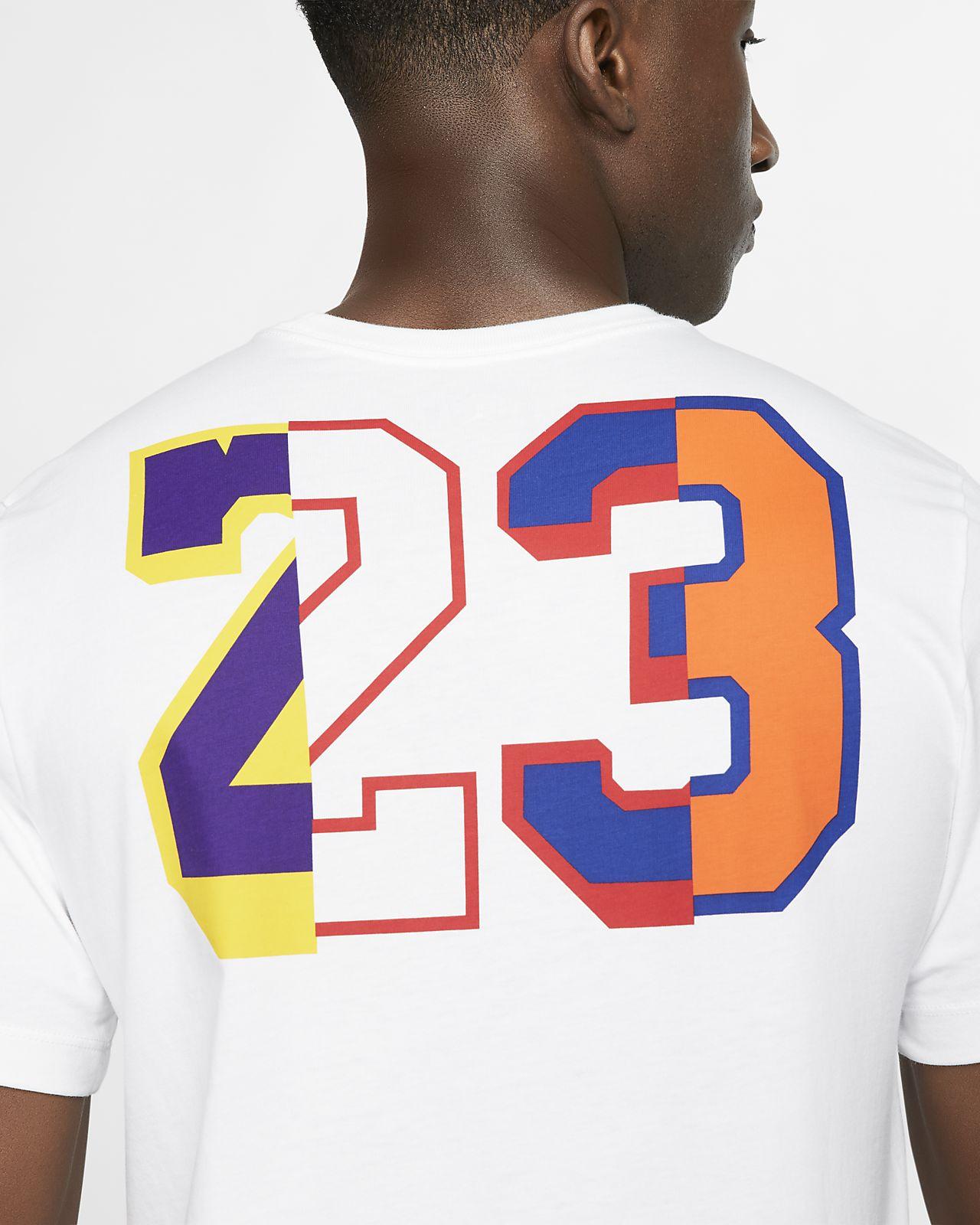 Nike Jordan DNA T Shirt (black) | 43einhalb Sneaker Store