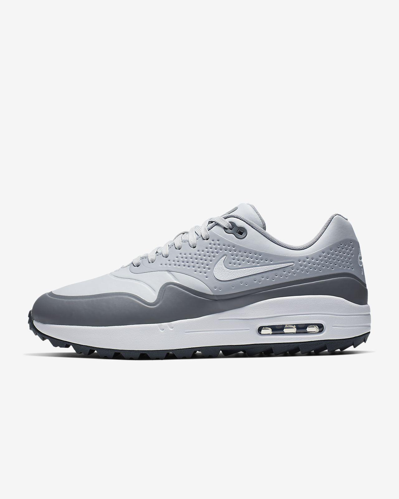 sports shoes dc58f 07507 ... Chaussure de golf Nike Air Max 1 G pour Homme