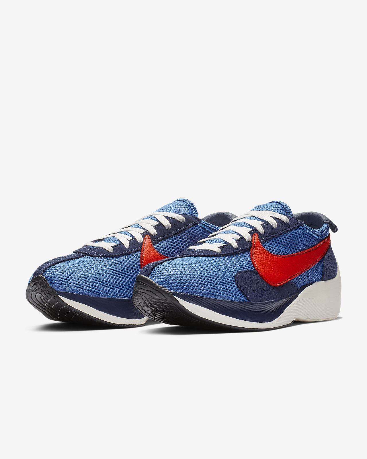 size 40 88793 40663 ... Nike Moon Racer QS Men s Shoe