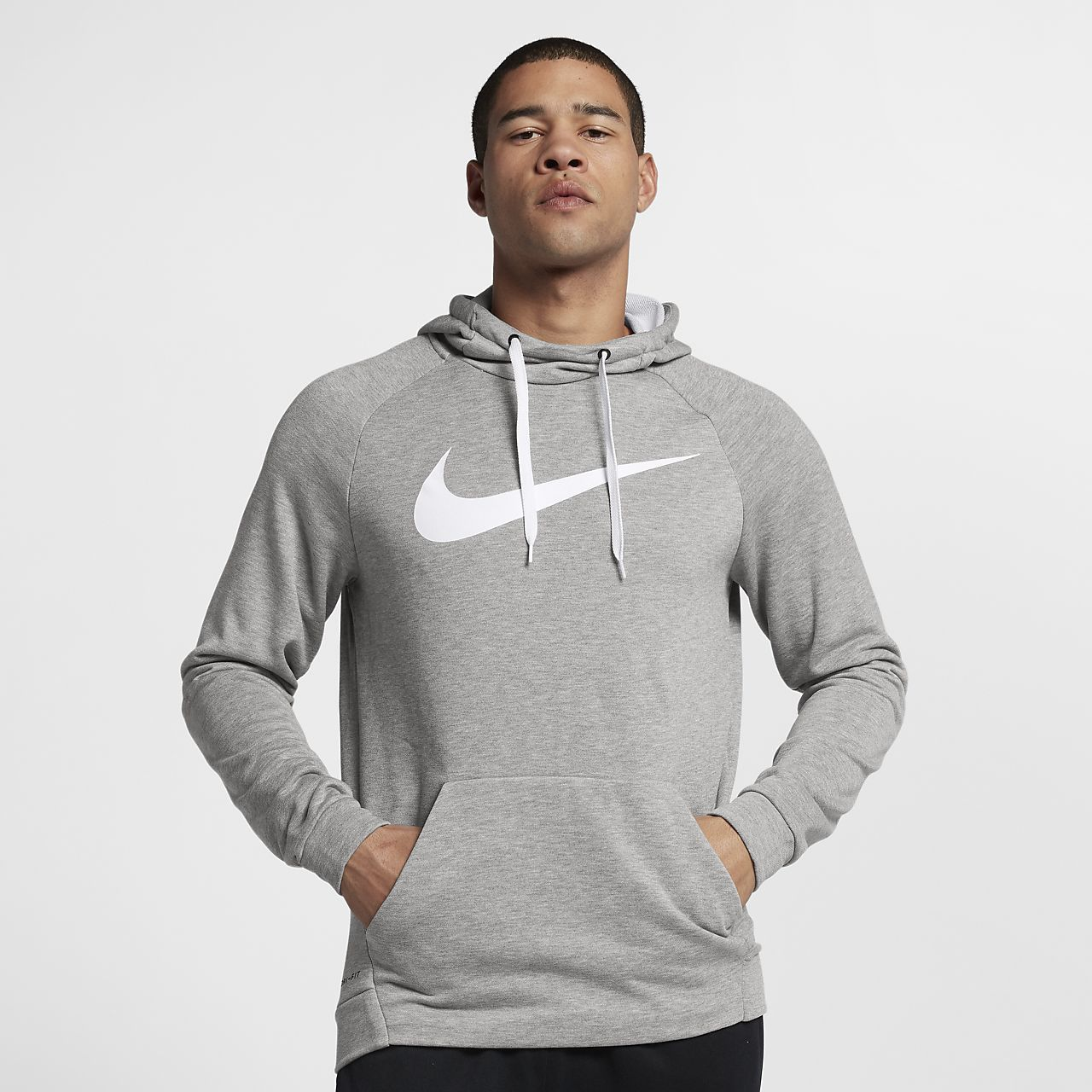 718c1b34 Nike Dri-FIT Men's Training Hoodie. Nike.com