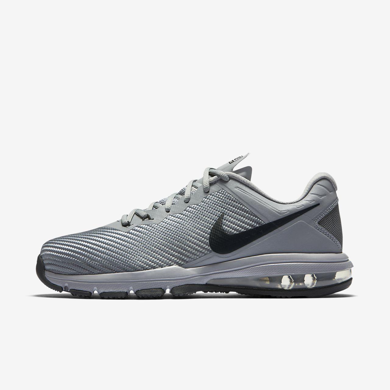 441b6b6872a3e Nike Air Max Full Ride TR 1.5 Men s Training Shoe. Nike.com ZA