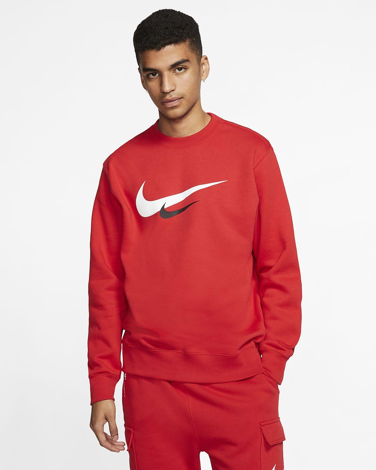 Haut à Swoosh Nike Sportswear pour Homme