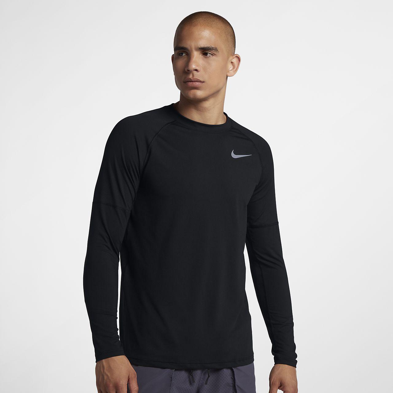 เสื้อวิ่งผู้ชาย Nike Element