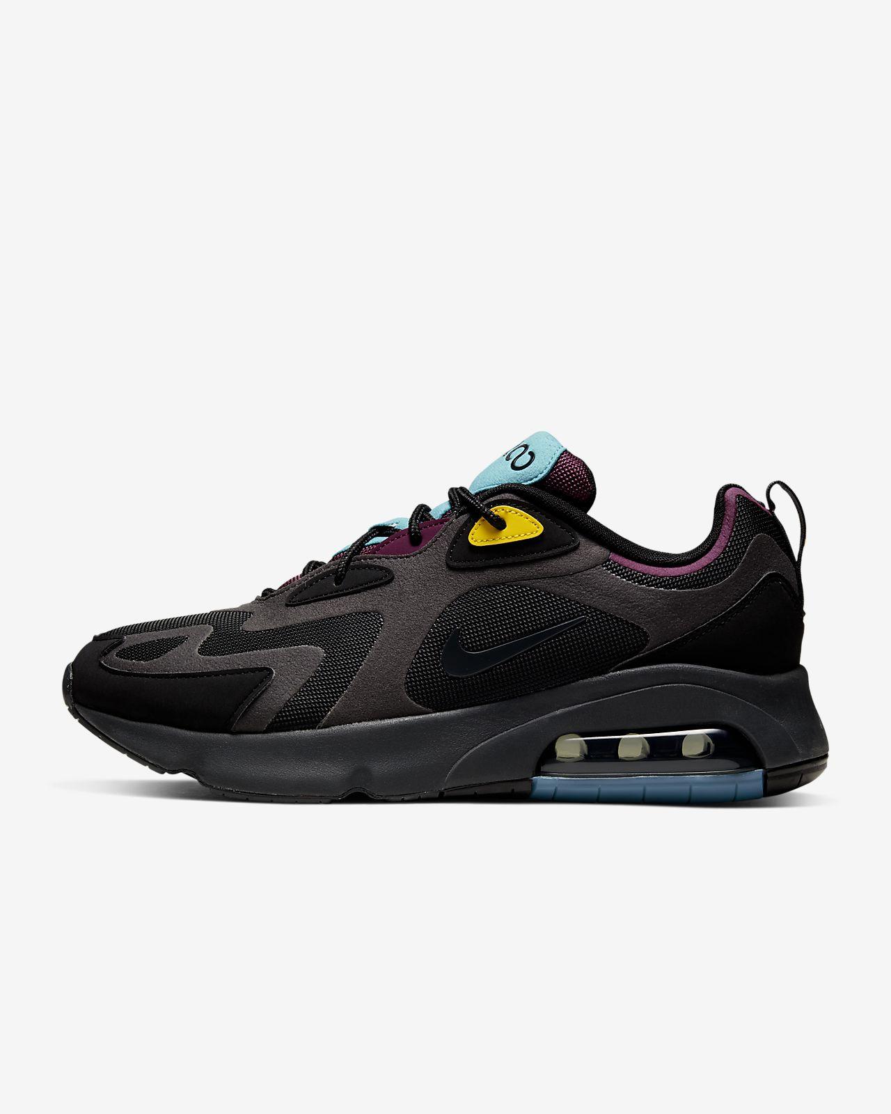 รองเท้าผู้ชาย Nike Air Max 200 (Dream Team)