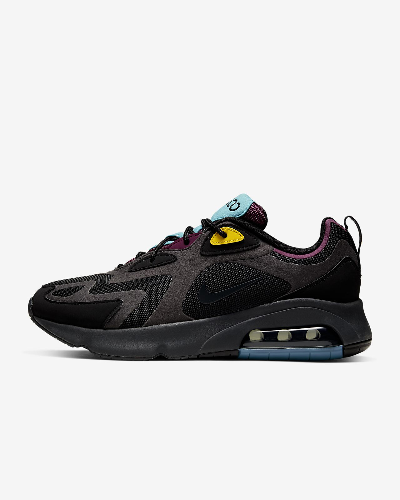 los angeles new release promo codes Chaussure Nike Air Max 200 (Dream Team) pour Homme. Nike LU