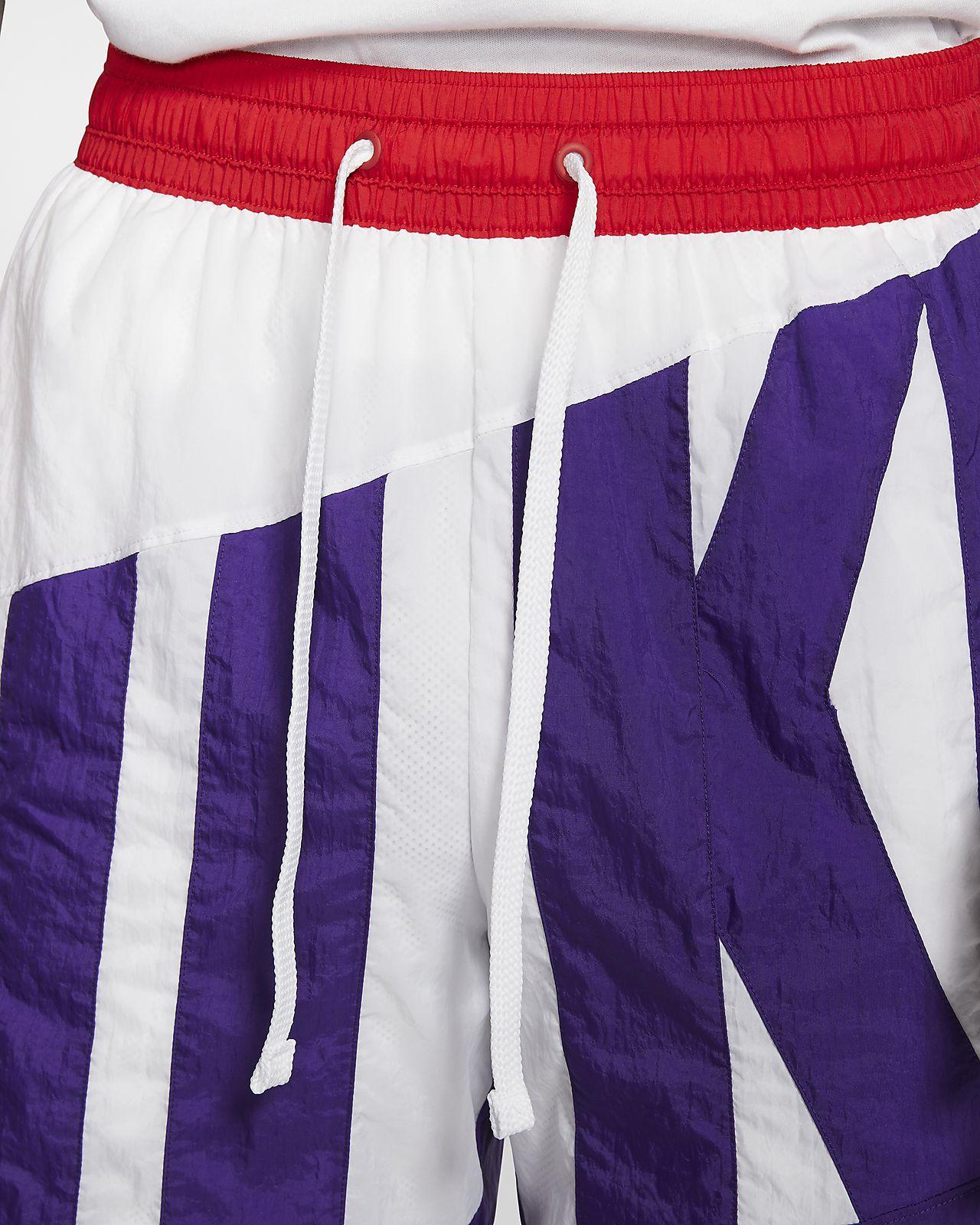 Nouveauté originale short de basket NIKE Dry short de sport