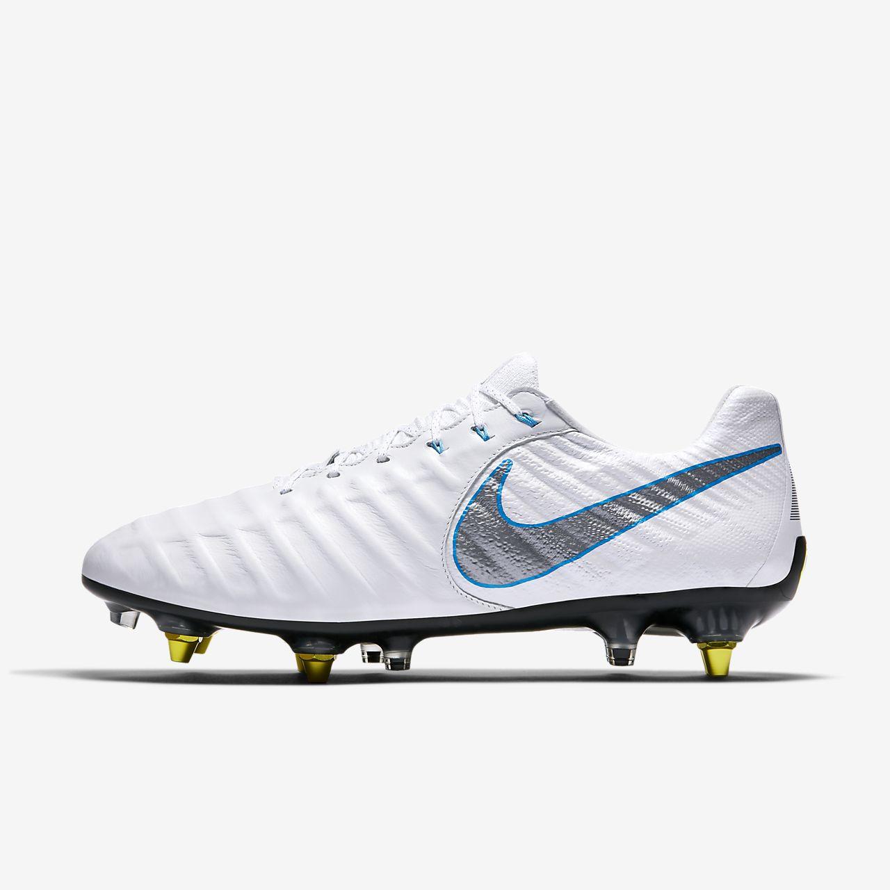 brand new 707fd 4b4b5 ... usa scarpa da calcio per terreni morbidi nike tiempo legend vii elite sg  pro anti ace8f ...