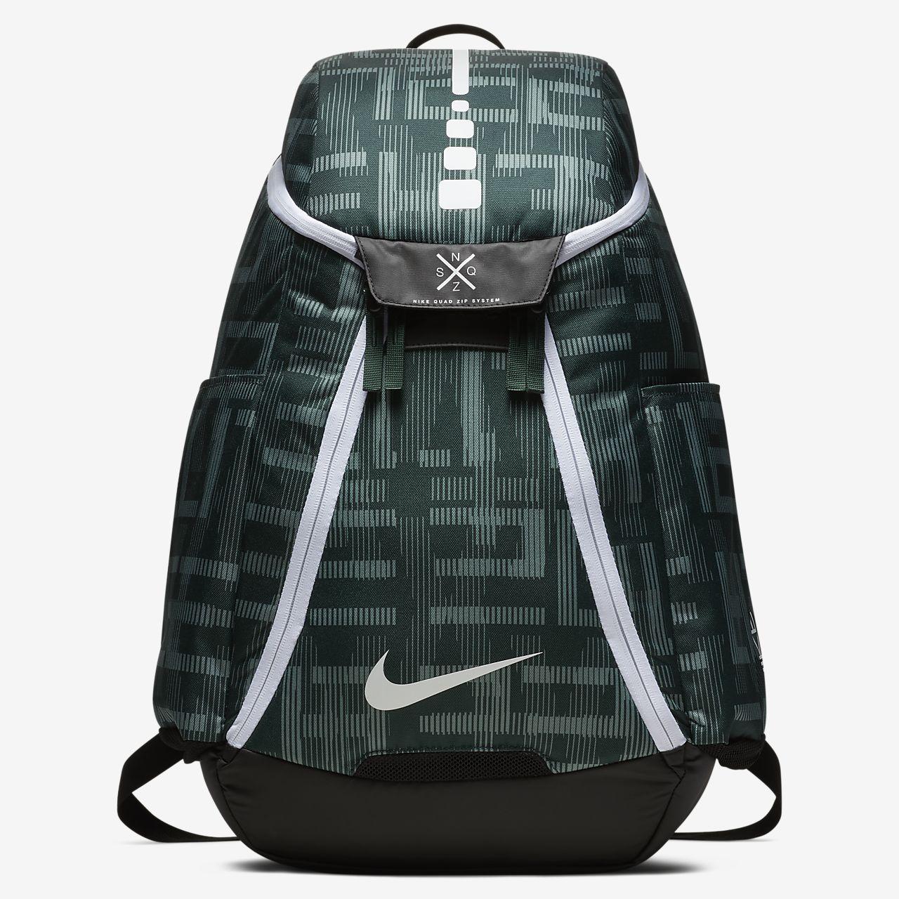 sac dos de basketball nike hoops elite max air team 2 0 graphic ca. Black Bedroom Furniture Sets. Home Design Ideas