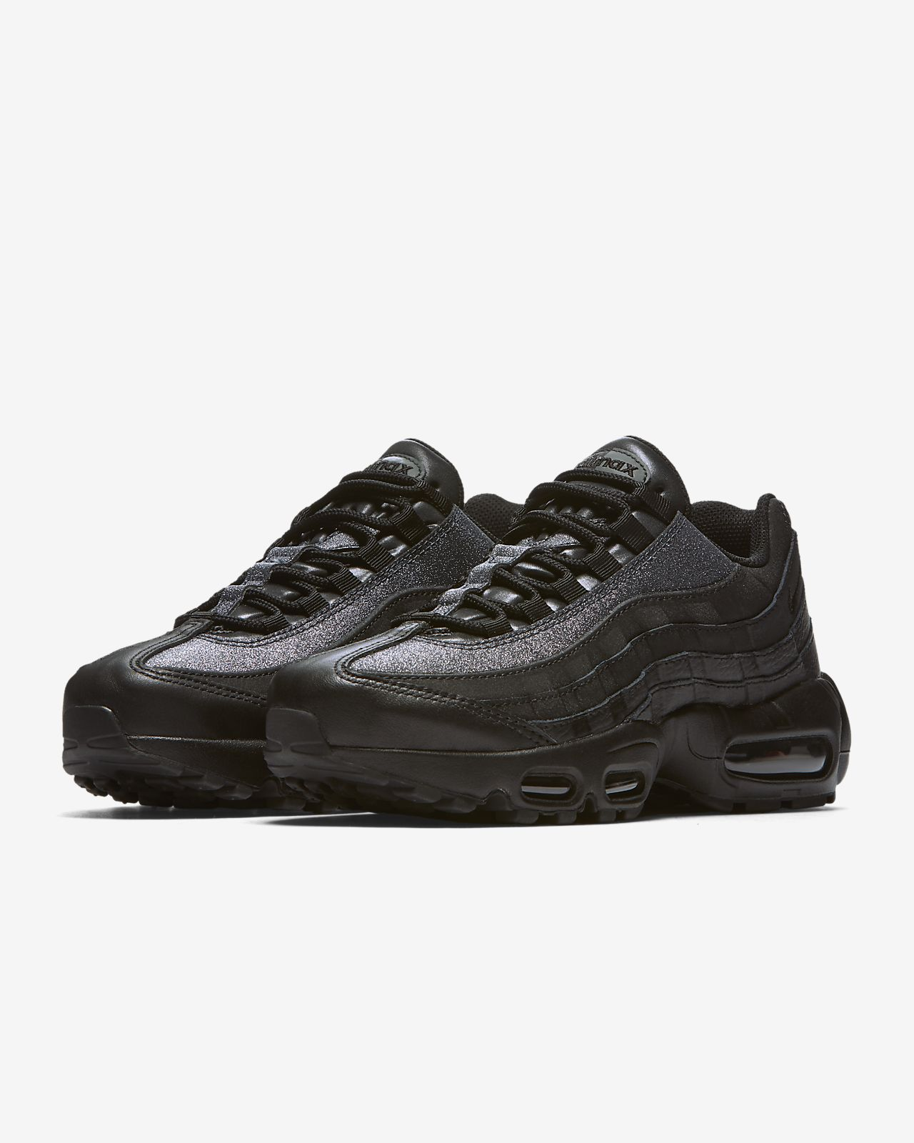 Nike Air Max 95 SE Glitter Women s Shoe. Nike.com IE db28f299f9