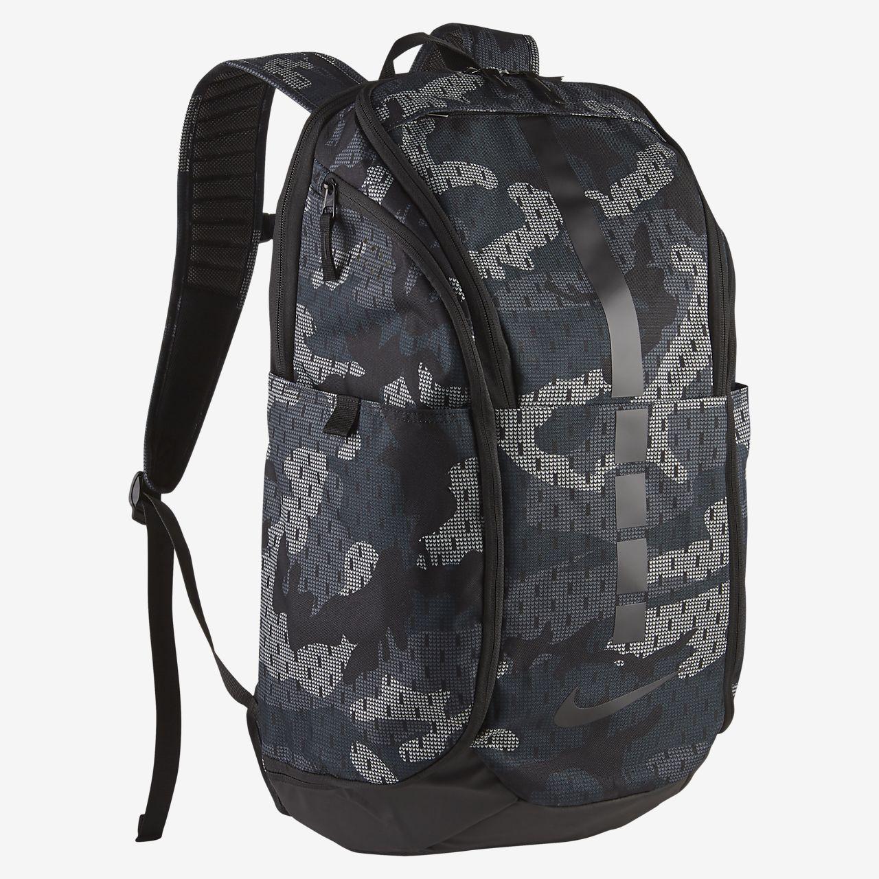 wholesale dealer 2172c 89ca6 Basketball Backpack. Nike Hoops Elite Pro