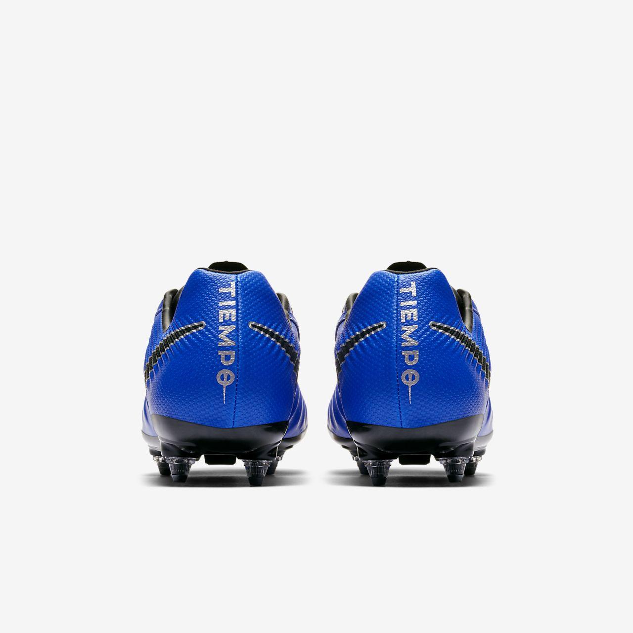 1b9ea24431a Nike Tiempo Legend VII Pro Soft-Ground Football Boot. Nike.com CA