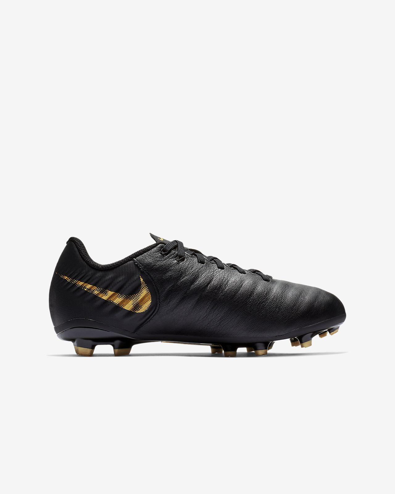 febeb5fc798 ... Ποδοσφαιρικό παπούτσι για σκληρές επιφάνειες Nike Jr. Legend 7 Academy  FG για μικρά/μεγάλα