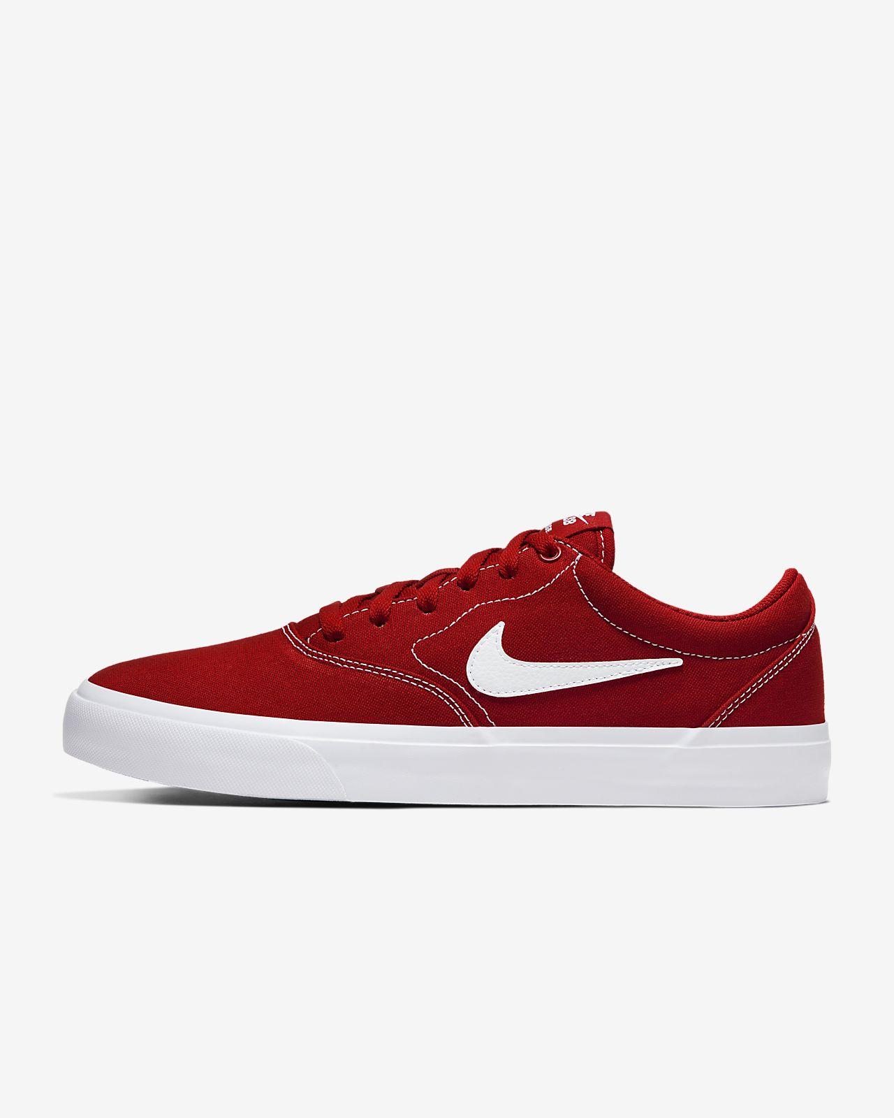 nuovo di zecca più foto Liquidazione del 60% Scarpa da skateboard Nike SB Charge Canvas - Uomo. Nike CH