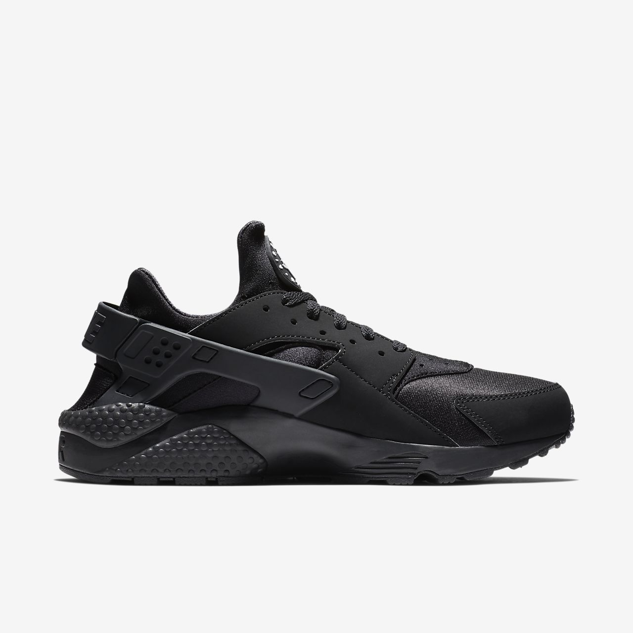nike air huarache ultra mens black and white nz