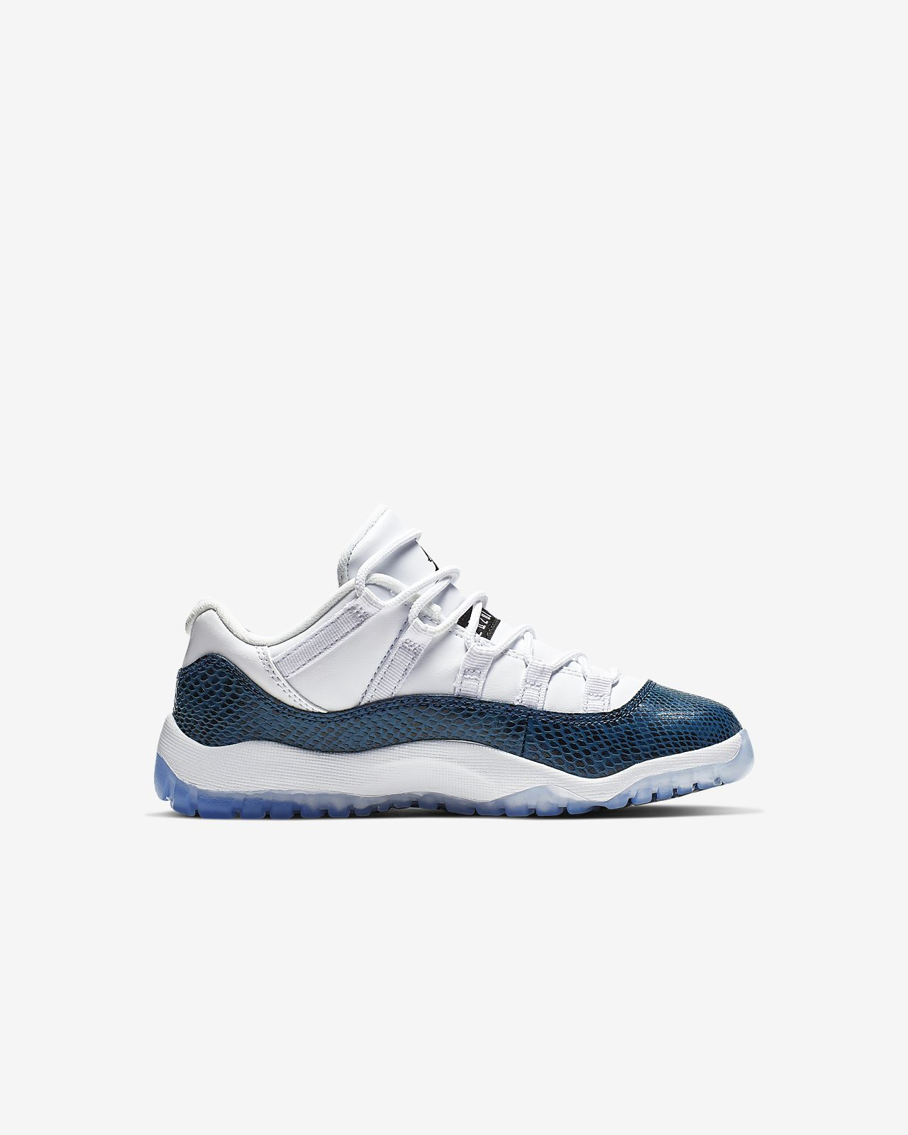 reputable site 4281c a2cbd Jordan 11 Retro Low LE
