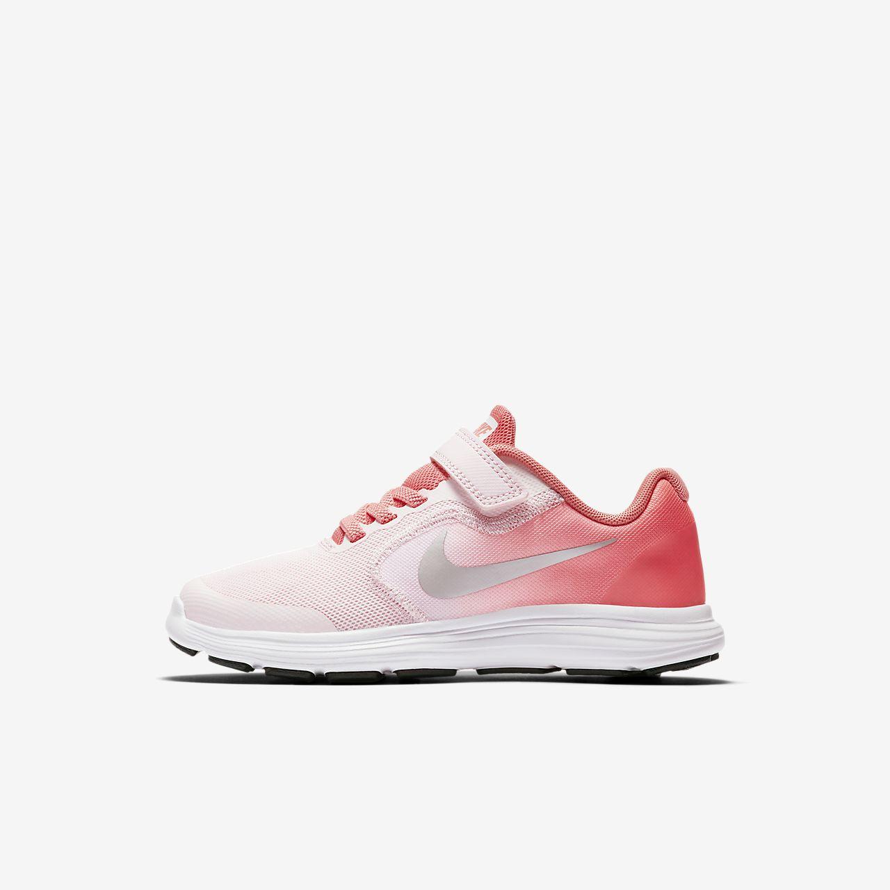 1c0fd9f2b Calzado de running para niños pequeños Nike Revolution 3. Nike.com CL
