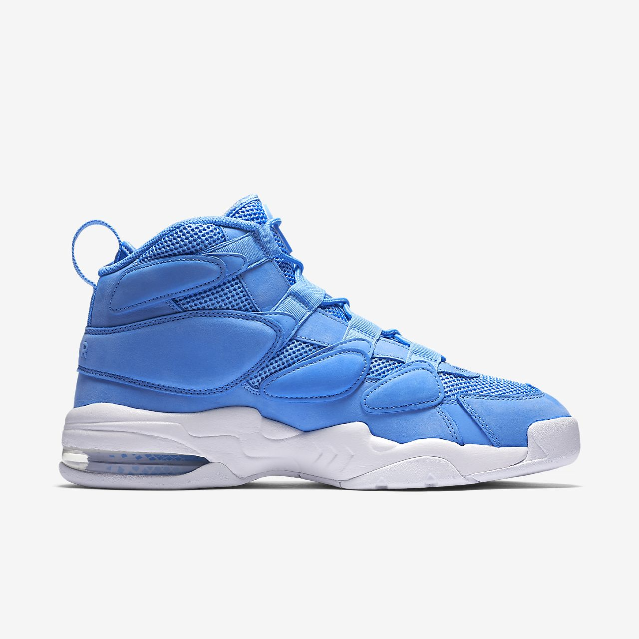 ... Chaussure Nike Air Max Uptempo 94 pour Homme
