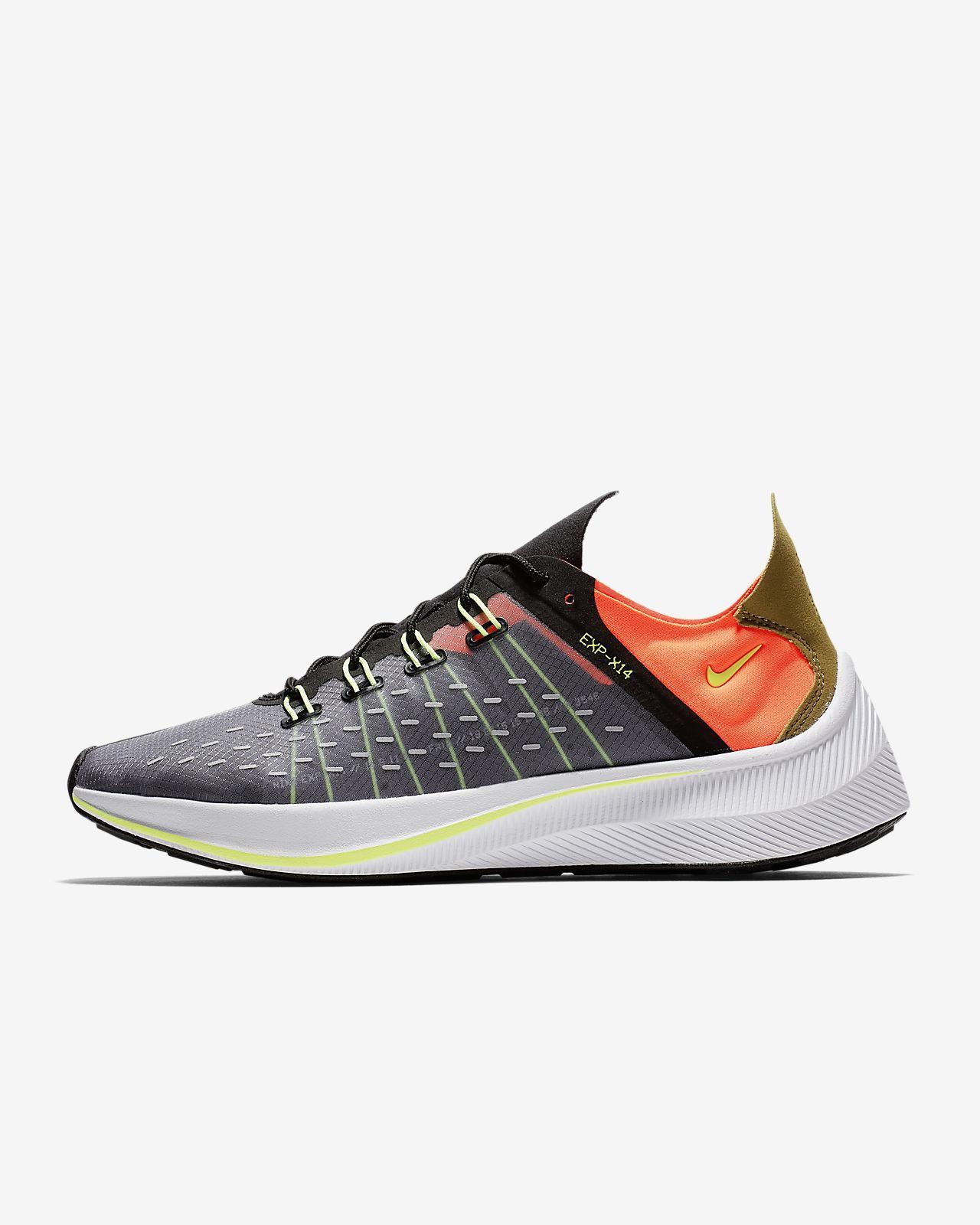 reputable site c6f65 c281f Nike EXP-X14 Zapatillas - Hombre