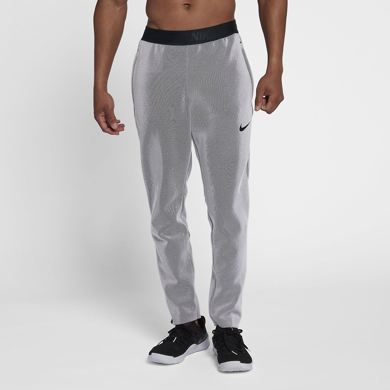 NIKE Herren Trainingshose Therma Sphere Max: