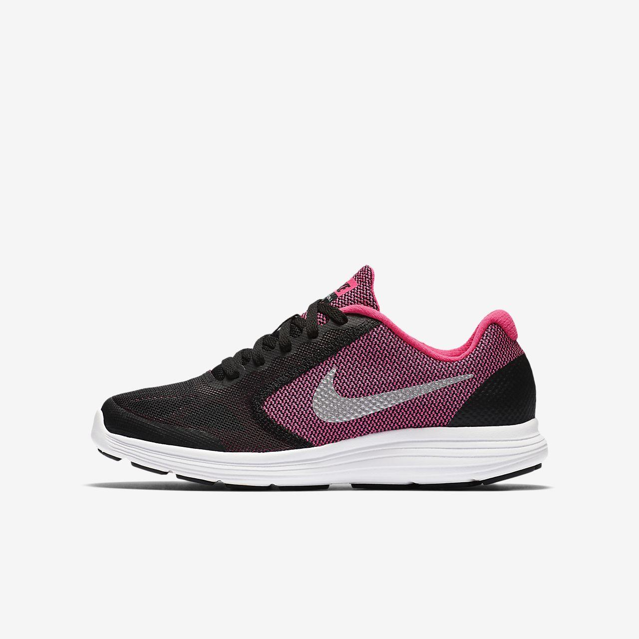 ... Nike Revolution 3 Older Kids' Running Shoe