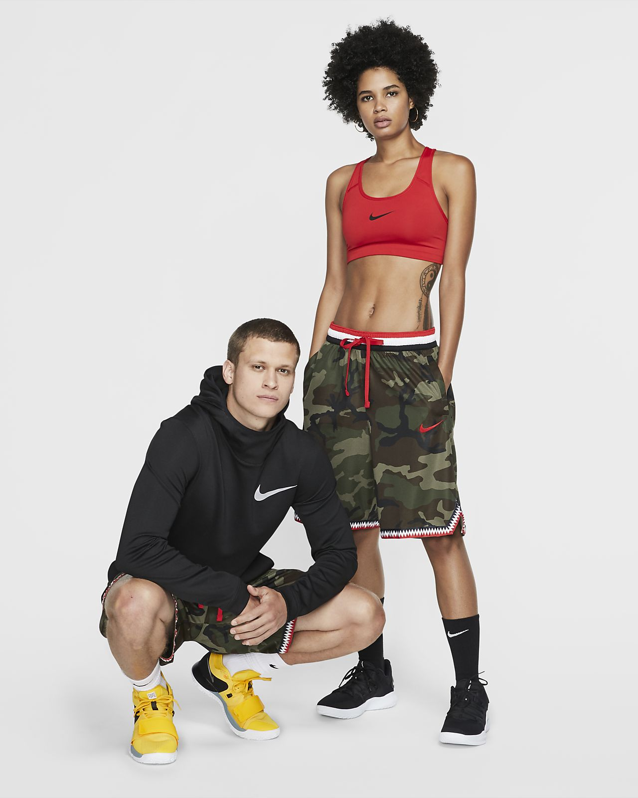 Σορτς μπάσκετ Nike Dri-FIT DNA