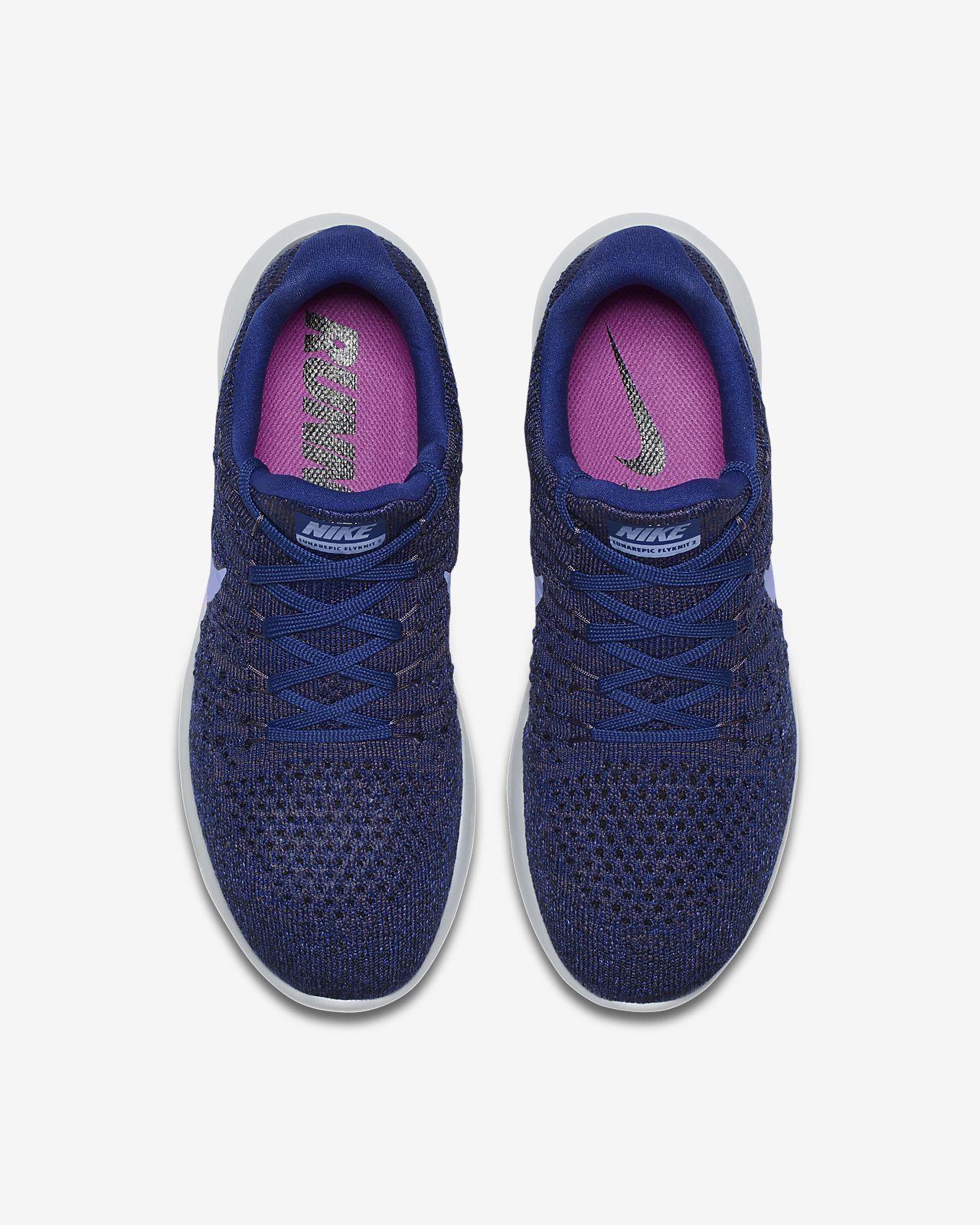 72dd01e712395 Nike LunarEpic Low Flyknit 2 Women s Running Shoe. Nike.com ID