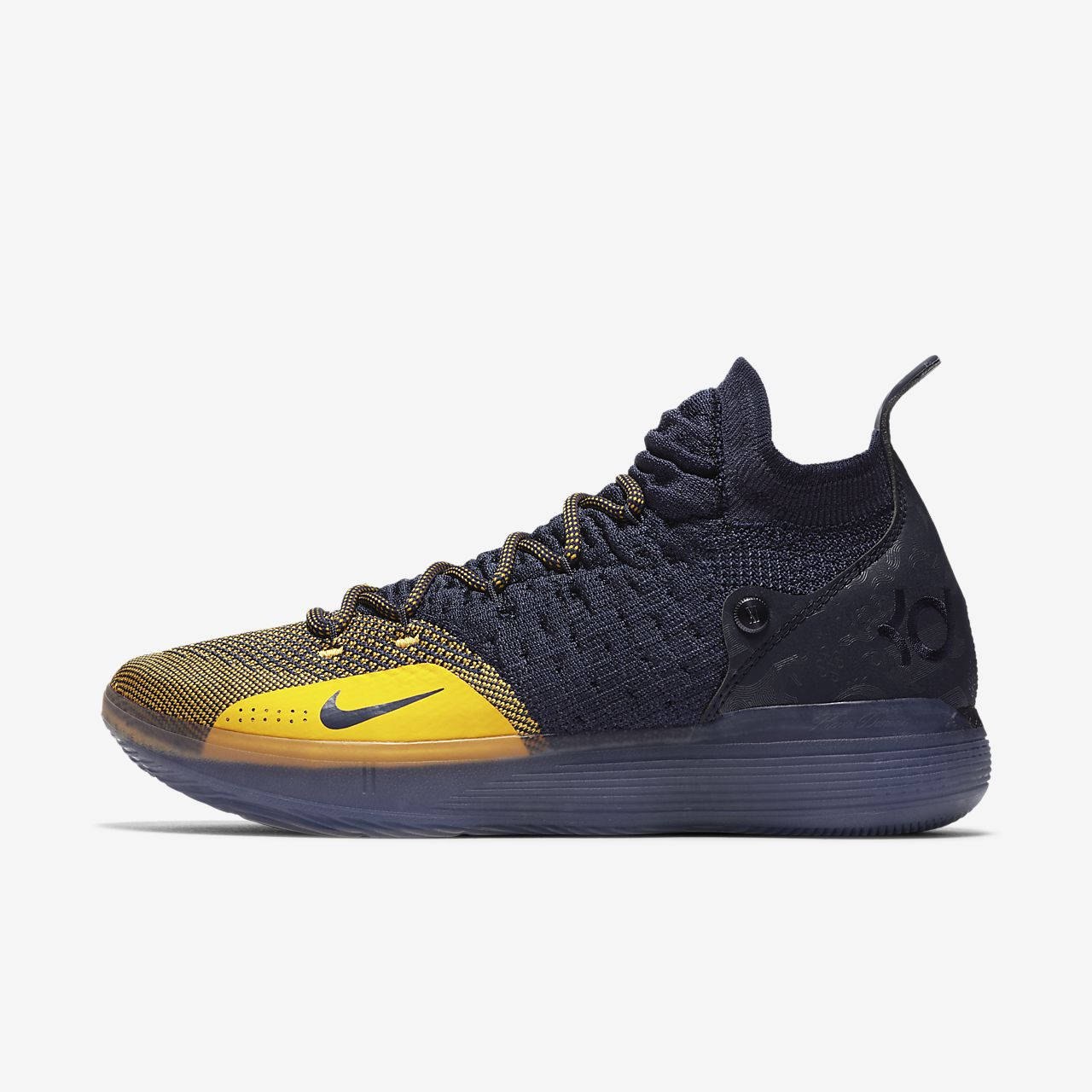 0ba18a613d5e Nike Zoom KD11 Basketball Shoe. Nike.com GB