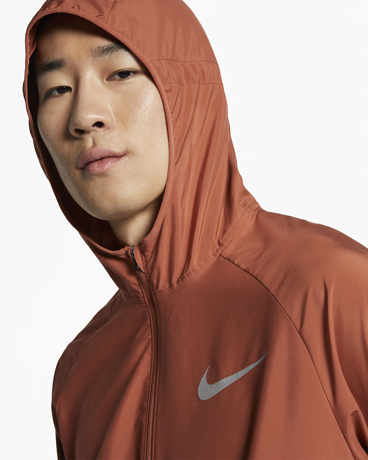 1e4222996ff76 Low Resolution Nike Essential Men's Running Jacket Nike Essential Men's  Running Jacket