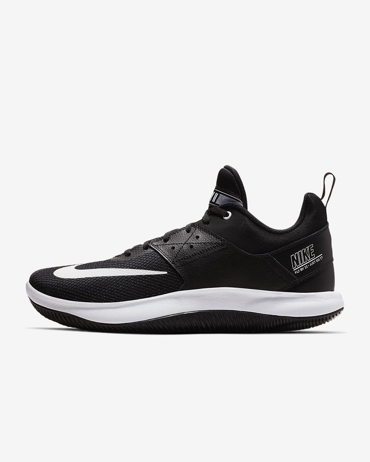 ce2ba3c19c3450 By Low II Basketball Shoe Nike Fly.By Low II Basketball Shoe