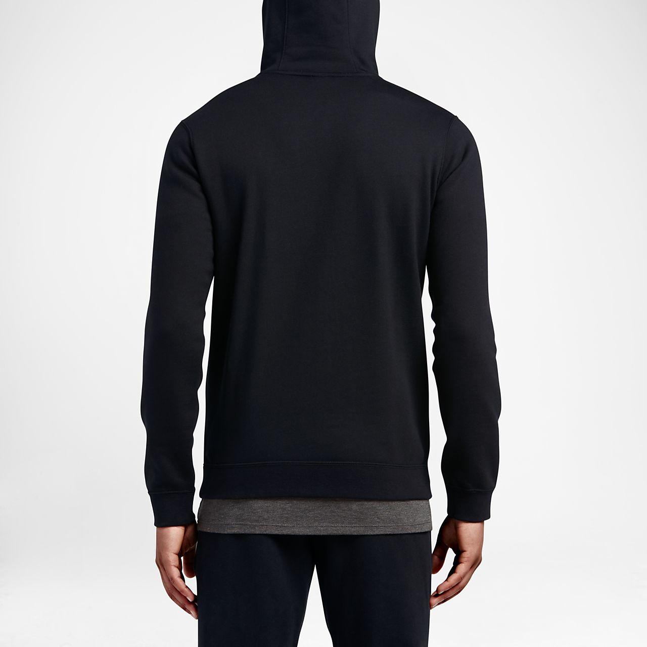 59f5c0502 Nike Sportswear Club Fleece Hoodie