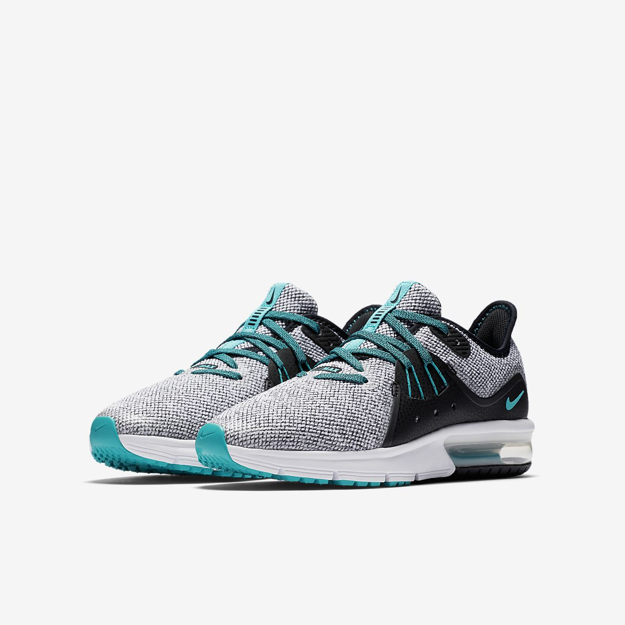 detailed look 49aac 4bd4e nike air max sequent 3