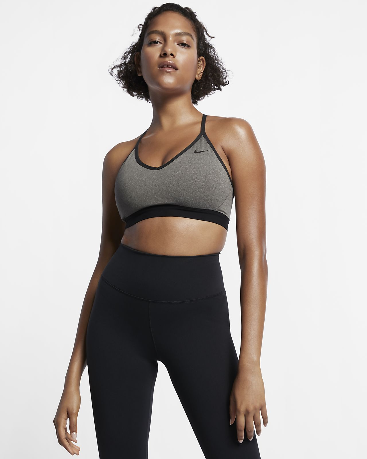 Nike Indy Women's Light-Support Sports Bra
