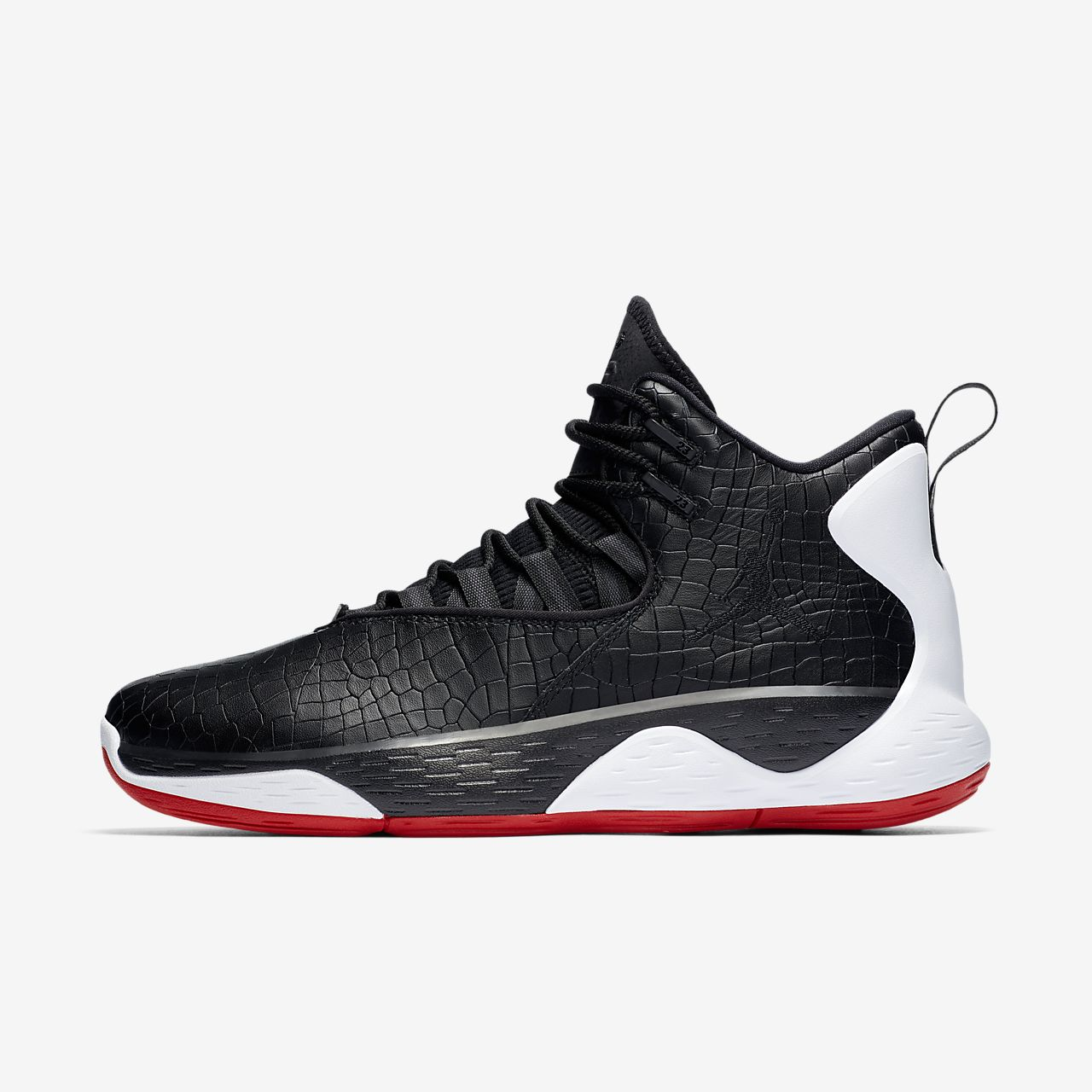 Jordan Super.Fly MVP L Mens Basketball Shoe