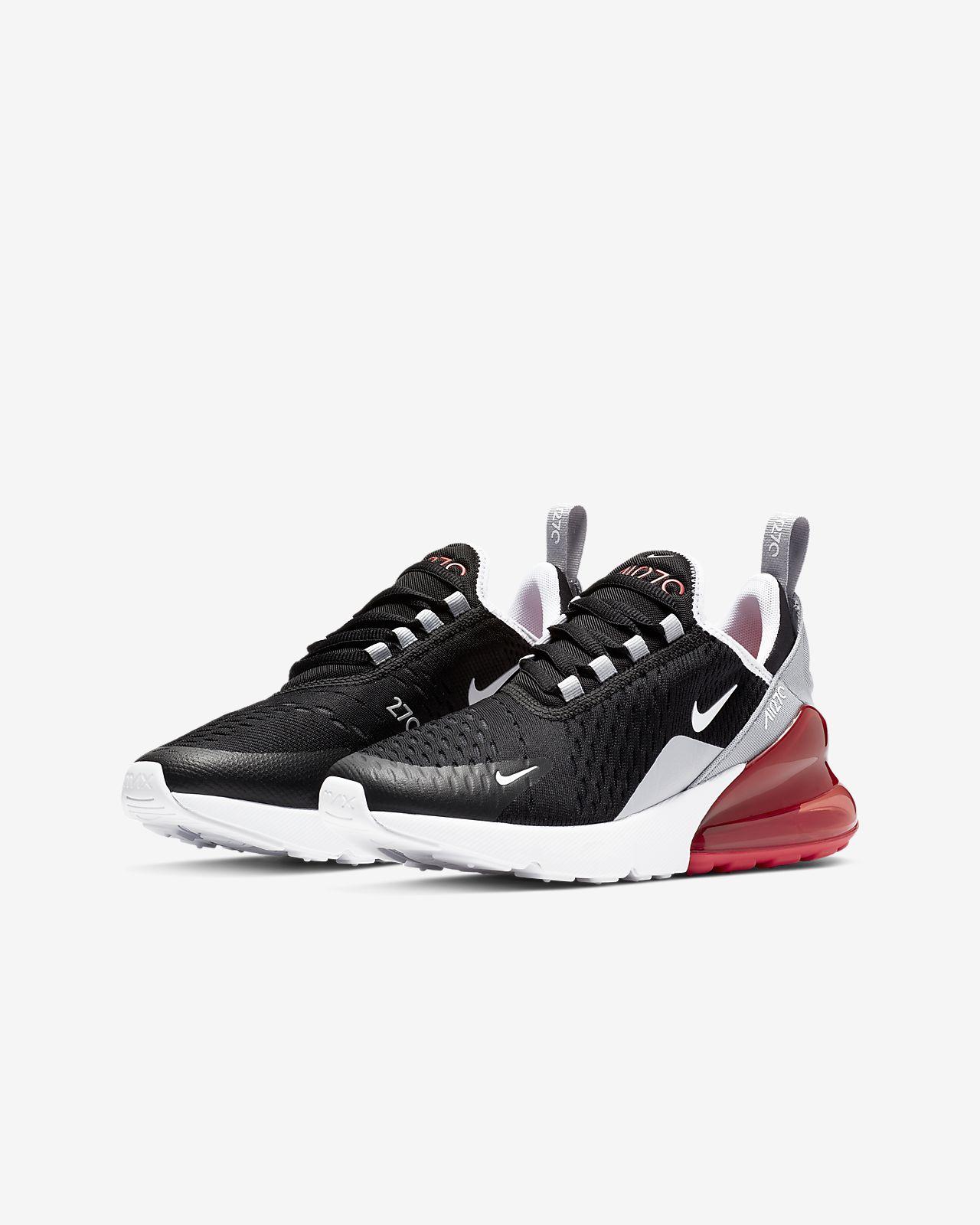brand new 9855f b60c1 ... Nike Air Max 270 Older Kids Shoe
