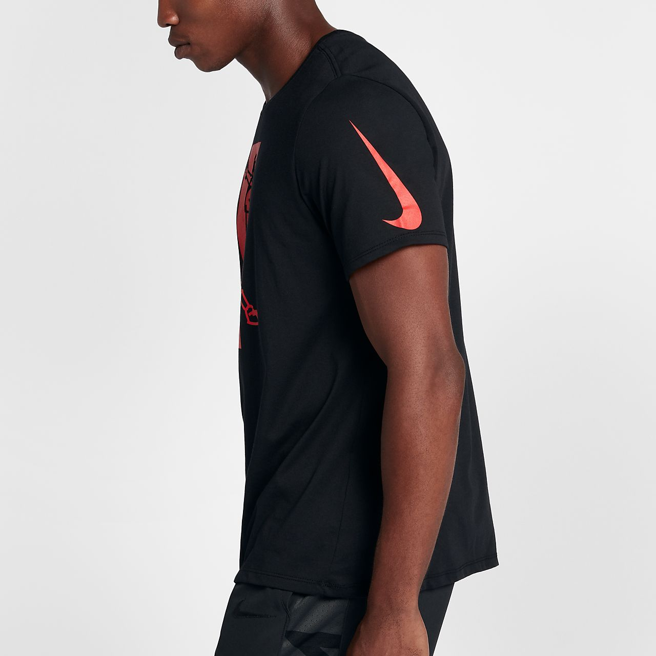 nike t shirt dry fit