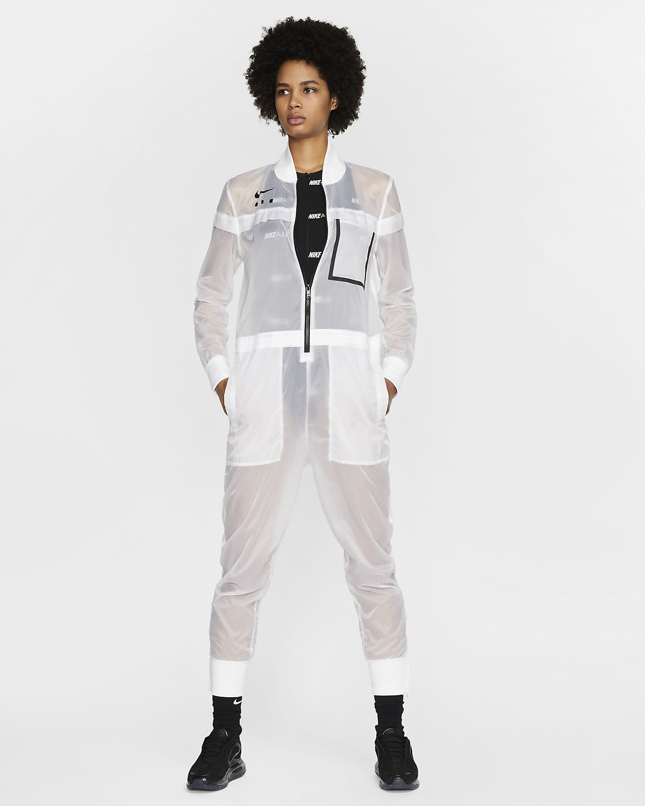 Nike Air buksedress til dame