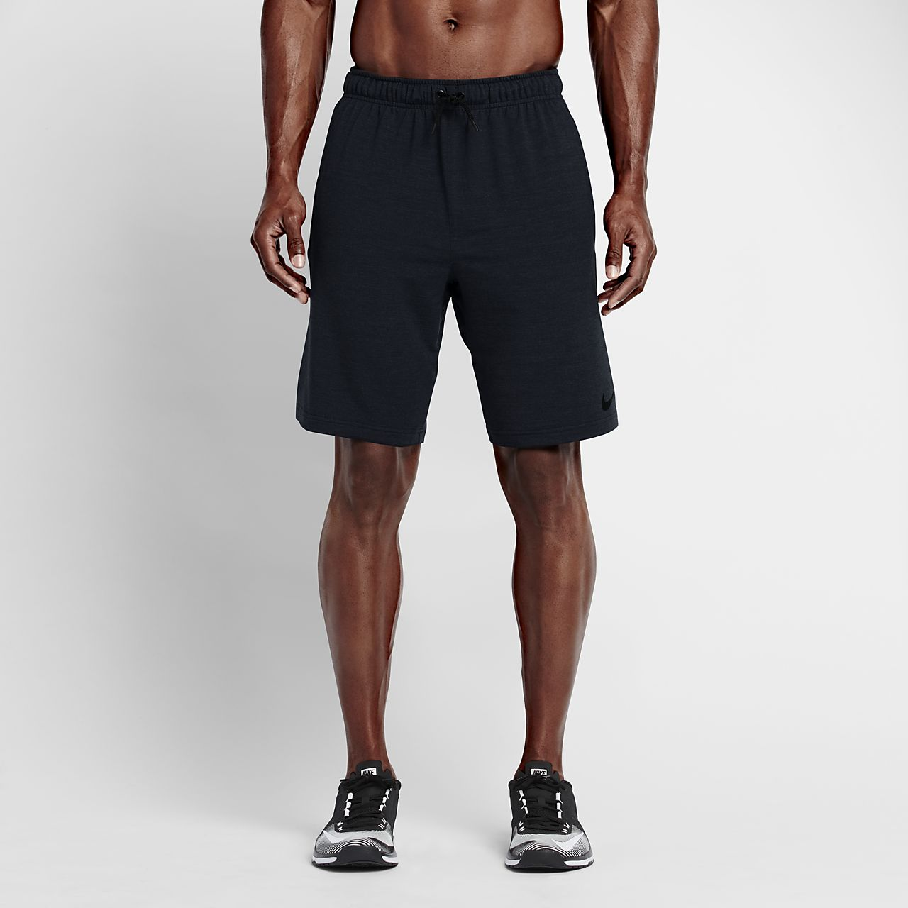 Nike Dri-FIT Men's Fleece Training Shorts